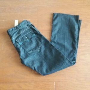 Diesel Ruky Bootcut Denim Jeans NWT